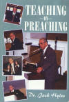 Teaching On Preaching - by Dr Jack Hyles